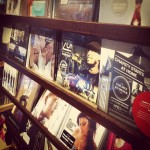 +FE Music... Stocked up in Moods Music - Atlanta (May 2012)