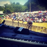 My View at the Capital Jazz Fest (June 2012)