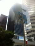 Taking a walk in Downtown Houston (May 2012)