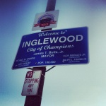 Up to no good in Inglewood... (Oct. 2012)