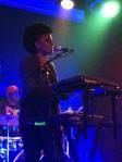 Sy Smith @ Fitzgerald's in Houston (May 2012)