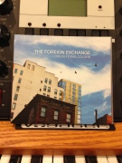 "Contributed ""Listen To The Rain"" on The Foreign Exchange's 'Love In Flying Colors' (Sept. 2013)"