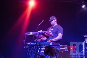 Houston, TX, 04.08.16 • Photo by LeTony W. Hadnot Jr.