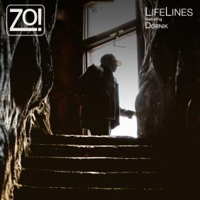 """""""Lifelines"""" Cover Art"""
