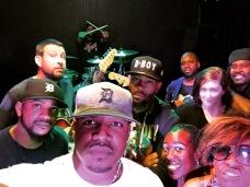 Crew show in Richmond, VA • 09.17.16