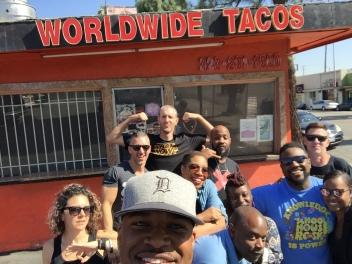 +FE Crew in LA • 10.18.16