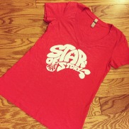 'Star Of The Story' Tee (Available in Women's Sizes) - Pictured: Sy Smith